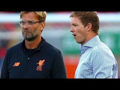 Champions League: Nagelsmann sieht Liverpool in Favoritenrolle