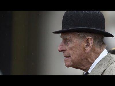 Sorge um Prinz Philip(99): Queen-Gemahl in Londoner Privatklinik