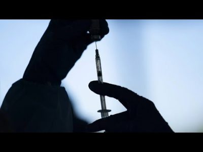 Biontech-Vakzin stoppt Virusübertragung zu fast 90 Prozent