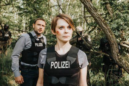 """ZDF zeigt Elisabeth Herrmann-Krimi """"Der Schneegänger"""""""