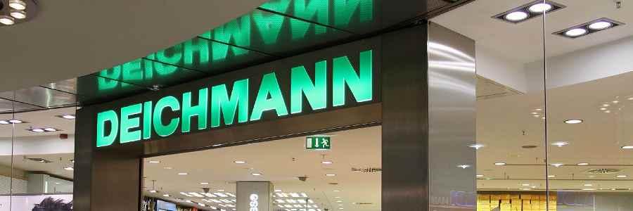 """Deichmann beklagt """"Willkür"""" bei Lockdown-Regeln und fordert Öffnung"""