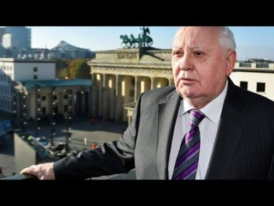 Michail Gorbatschow wird 90