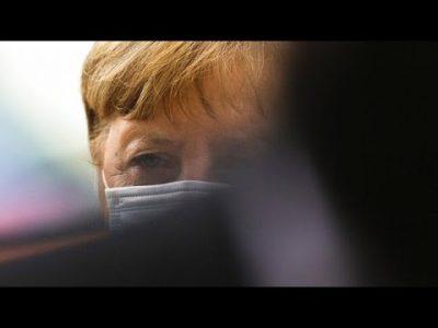 """NRW-FDP kritisiert Merkels """"Abkanzeln"""" von Laschet -""""Zerstört auch Vertrauen in die Kanzlerin"""