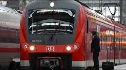 GDL-Chef Weselsky für Personalabbau bei der Bahn