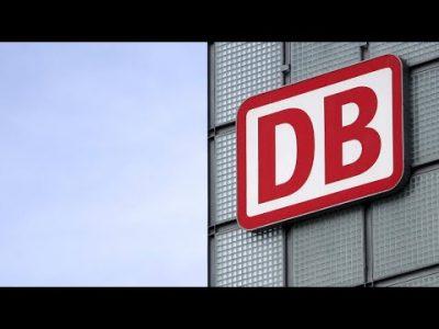 Corona-Krise beschert Deutscher Bahn Milliarden-Verlust