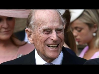 Prinz Philip erfolgreich am Herzen operiert