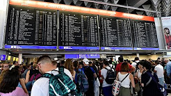 "Wolfgang Bosbach verteidigt Mallorca-Reisen – Kritik an Flughäfen: ""Nase an Nase im Flughafenbus"""