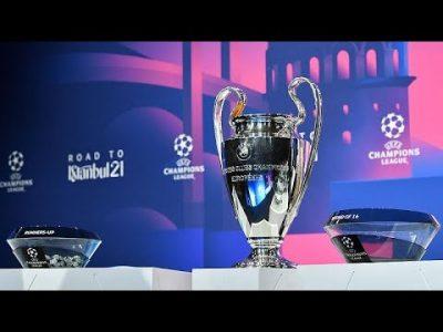 Champions League: Bayern im Viertelfinale gegen PSG, Dortmund trifft auf Manchester