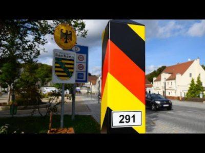 Kein Vorankommen an deutsch-polnischer Grenze ohne negativen Test