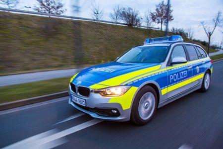 Mettmann: Verwirrter Mann belästigt 26-Jährige und leistet Widerstand
