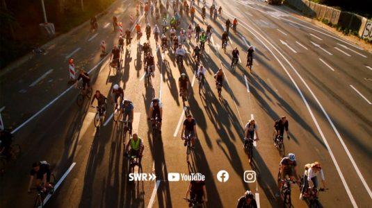 39 Prozent der Radfahrer fühlen sich auf der Straße oft unsicher