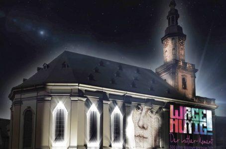 500 Jahre Wormser Reichstag – Der Luther-Moment
