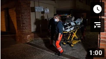 Verdächtige festgenommen: Vier Menschen in Potsdamer Klinik getötet