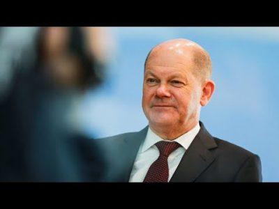 Vizekanzler Scholz zeigt Verständnis für Saarland-Modell