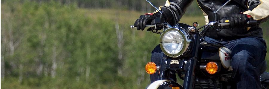 Mühltal: Verkehrsunfall mit schwerverletztem Motorradfahrer