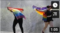 Warschau: Tausende bei Homosexuellen-Parade