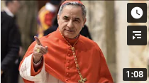 Erstmalig ein Prozess gegen Kardinal im Vatikan
