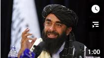 Afghanistan – Mit dem Teufel reden