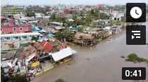 "Tote durch Hurrikan ""Grace"" in Mexiko"