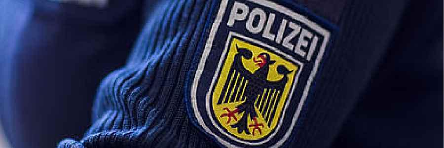 Saarbrücken: 27-Jähriger hält Bundespolizei in Atem