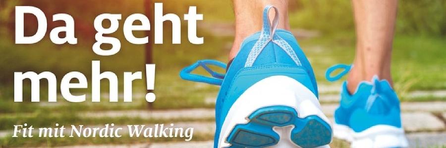 Nordic Walking: Tipps für den gesunden Outdoor-Sport
