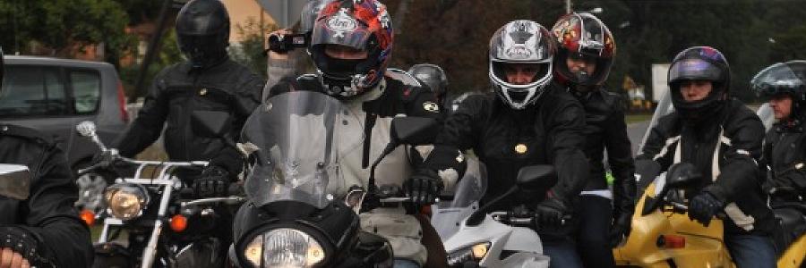 Nürnberg: Großversammlung mit Motorradkorso am Samstag – Verkehrshinweise der mittelfränkischen Polizei