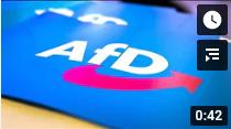 """AfD-Spitzenkandidat Chrupalla fordert """"Abschiebung ohne Prüfung"""" von Afghanistan-Flüchtlingen"""