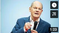 Laschet fordert von Scholz Klärung des Anspruchs auf Ganztagsbetreuung vor der Bundestagswahl