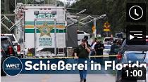 FAMILIE AUSGELÖSCHT: Baby erschossen Ex-Marineoffizier tötet kaltblütig vier Menschen