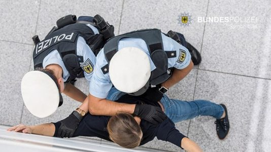 München: 25-Jähriger Sitzschlitzer mit Europäischem Haftbefehl gesucht und fesgenommen