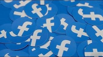 """Vorgehen von Facebook gegen """"Querdenken""""-Netzwerke"""