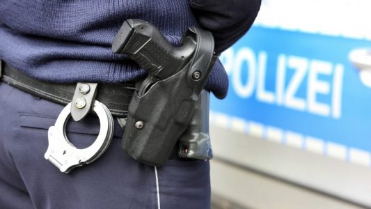 Boizenburg: Warnschüsse durch Polizeibeamte