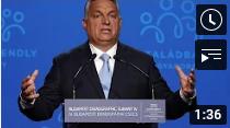 EU-Bürgerrechtskomitee in Ungarn: Bedenken am Rechtsstaat