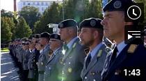 Veteranen des Afghanistan-Einsatzes in Berlin geehrt